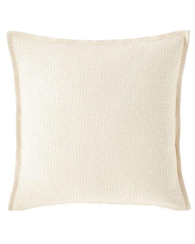 Pertula Square Decorative Pillow