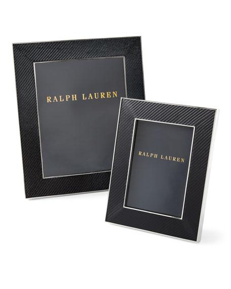 "Ralph Lauren Home Sutton Picture Frame, 8"" x 10"""