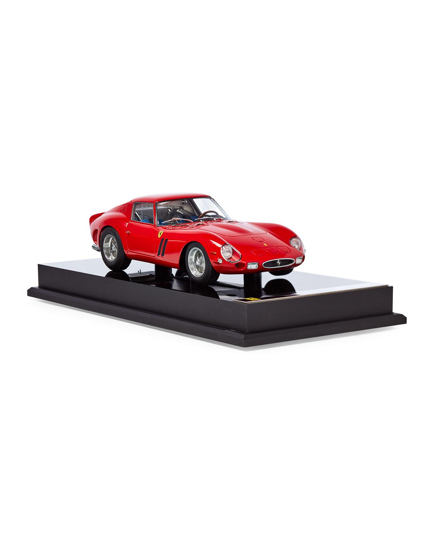 Ralph Lauren Home Ralph Laurens Ferrari 250 Gto Miniature Scaled