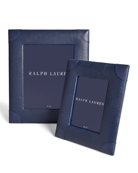 "Ralph Lauren Home Ryan 8"" x 10"" Picture Frame"