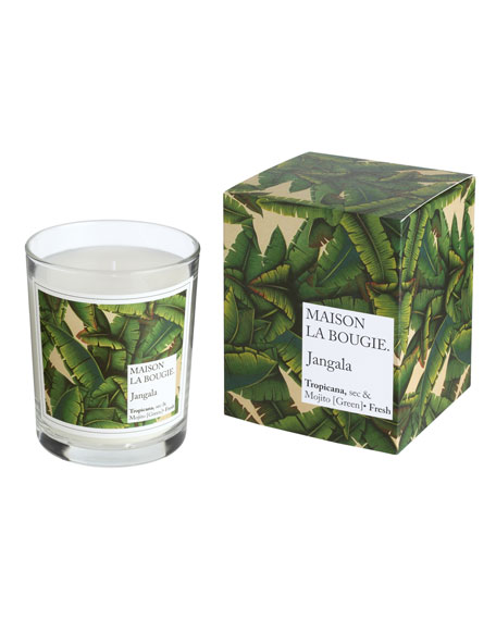 Image 1 of 2: MAISON LA BOUGIE 6.7 oz. Jangala Scented Candle