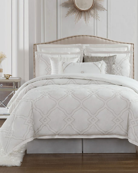 Charisma Dianti Queen 4-Piece Comforter Set