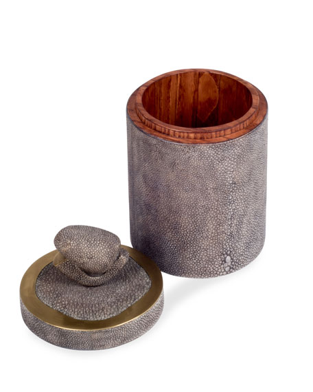 R&Y Augousti Lily Canister