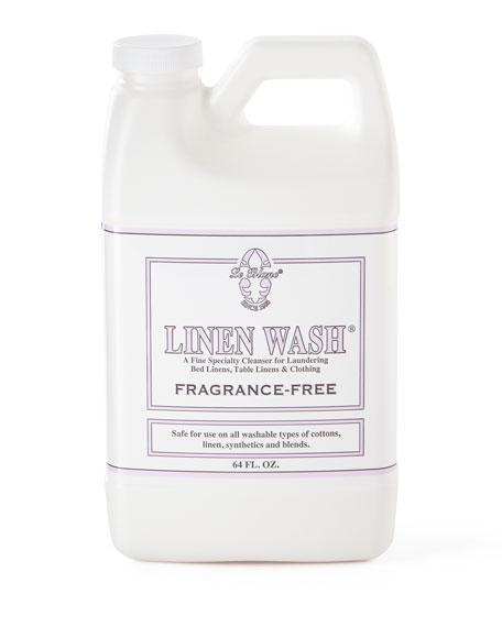 Le Blanc Fragrance Free Linen Wash