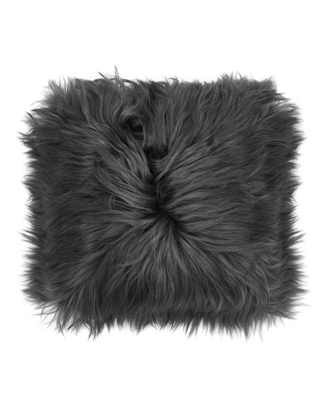 UGG Ringo Genuine Fur Pillow