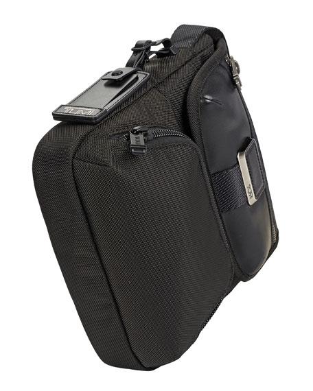 Tumi Barton Crossbody Backpack Bag