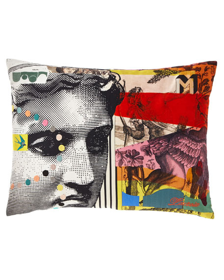Christian Lacroix Pop Venus Pillow