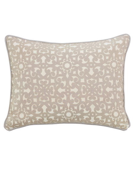 Eastern Accents Isolde Standard Sham