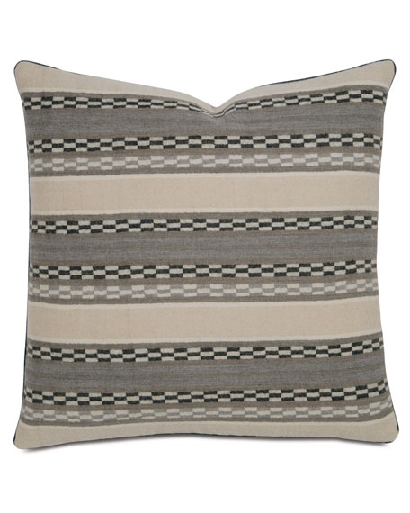 Eastern Accents Telluride Decorative Pillow