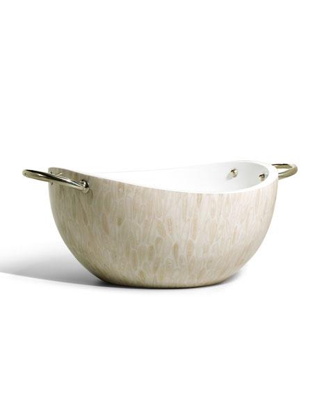 LADORADA Light Almendro Bowl