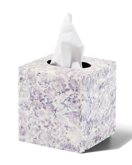 LADORADA Coralina Tissue Box Cover