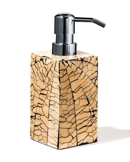 LADORADA Totumo Soap Pump Dispenser