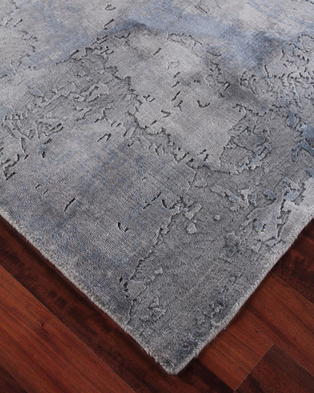 Exquisite Rugs Ochlier Hand-Loomed Area Rug, 8' x 10'