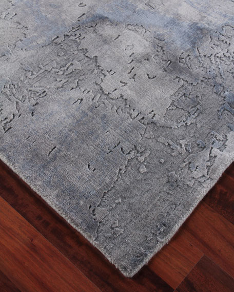 Exquisite Rugs Ochlier Hand-Loomed Area Rug, 9' x 12'