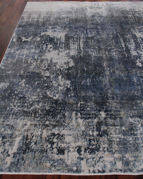 Exquisite Rugs Rupling Hand-Loomed Rug, 12' x 15'