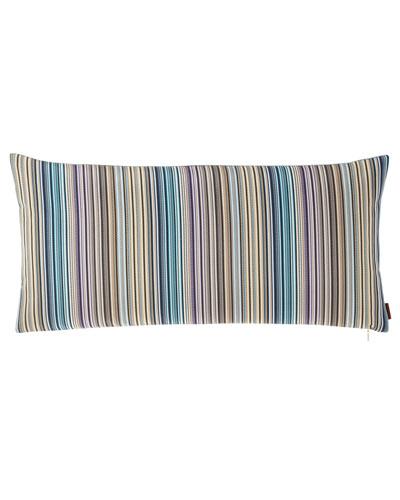Jenkins Decorative Pillow