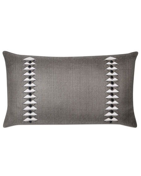 Eastern Accents Zac Decorative Pillow