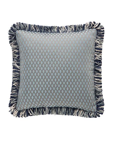 Waterford Jonet Square Decorative Pillow