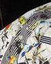 Roberto Cavalli Birds Ramage King Fitted Sheet
