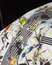 Roberto Cavalli Birds Ramage Queen Fitted Sheet