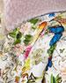 Roberto Cavalli Blaze 300 Thread-Count Fitted Sheet, Queen