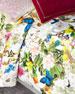 Roberto Cavalli Blaze 300 Thread-Count Duvet Cover, King