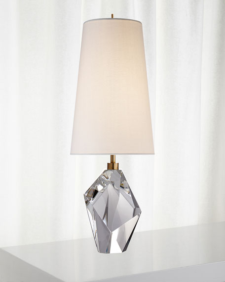 Kelly by Kelly Wearstler Halcyon Accent Table Lamp