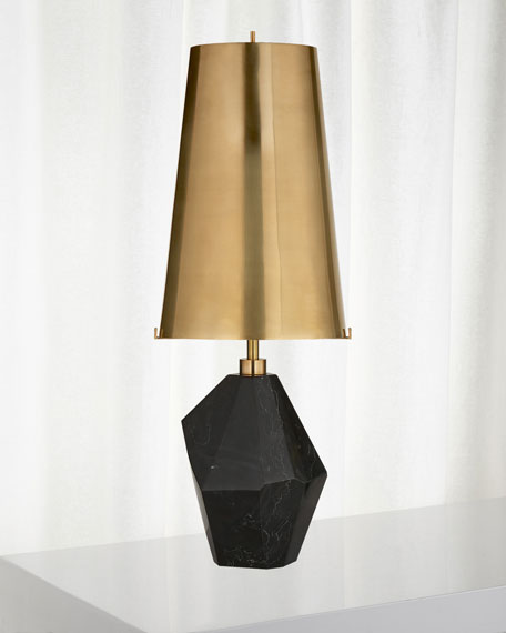 Kelly by Kelly Wearstler Halcyon Medium Accent Lamp