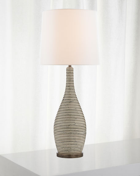 Kelly by Kelly Wearstler Sonara Table Lamp