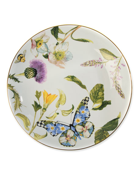 Image 2 of 2: Thistle & Bee Bountiful Bowl
