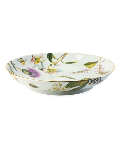 Image 1 of 2: Thistle & Bee Bountiful Bowl