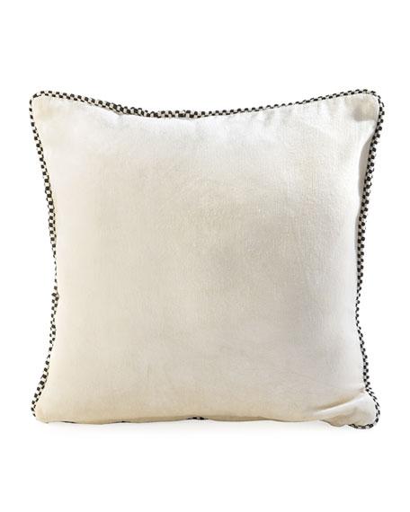 MacKenzie-Childs Tomcat Pillow