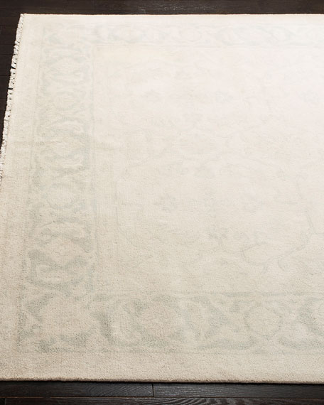 Ralph Lauren Home Montaigne Hand-Knotted Rug, 9' x 12'