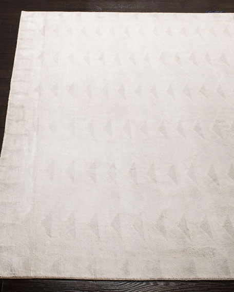 Ralph Lauren Home Bryce Canyon Hand-Knotted Rug, 6' x 9'
