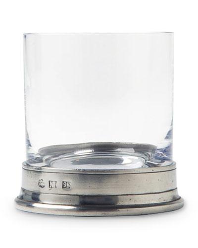 Classic Rocks Drinking Glass