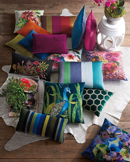 Designers Guild Rivoli Decorative Pillow