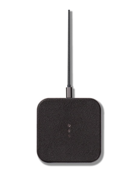 Courant CATCH:1 Single Device Wireless Charger, Ash