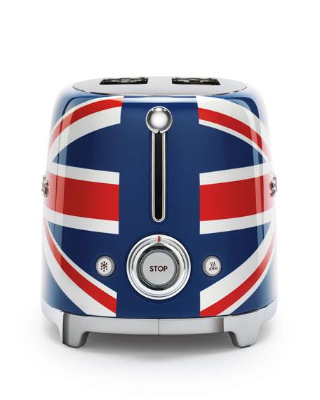 Smeg Union Jack Toaster