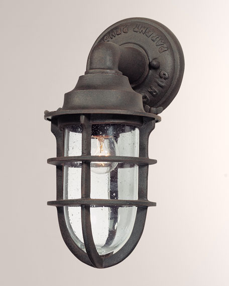 Troy Lighting Wilmington Sconce
