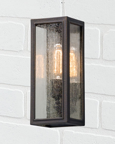 Troy Lighting Small Dixon Sconce