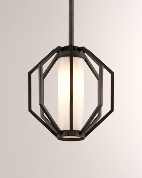 Troy Lighting Boundary Light Pendant