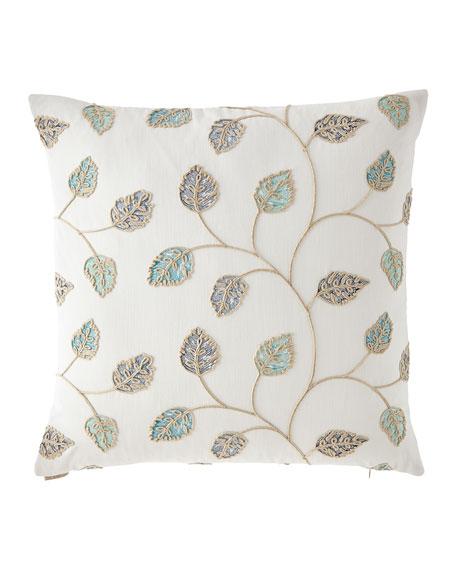 D.V. Kap Home Woodland Pillow