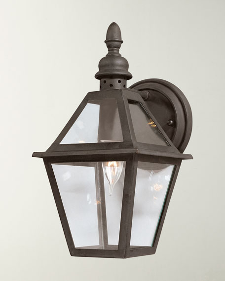 Troy Lighting Townsend Sconce