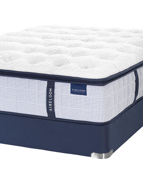 Aireloom Preferred Collection Citrine Mattress - King