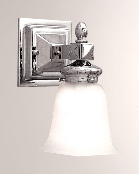 Hudson Valley Lighting Cumberland Sconce