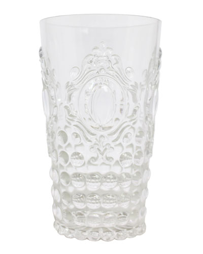 Jewel Large Melamine Tumbler