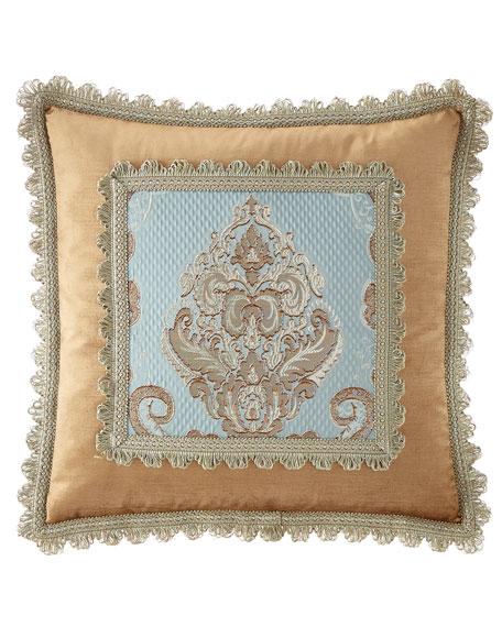 Sweet Dreams Renaissance Pieced Boutique Pillow