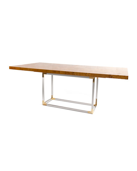 Jonathan Adler Bond Dining Table