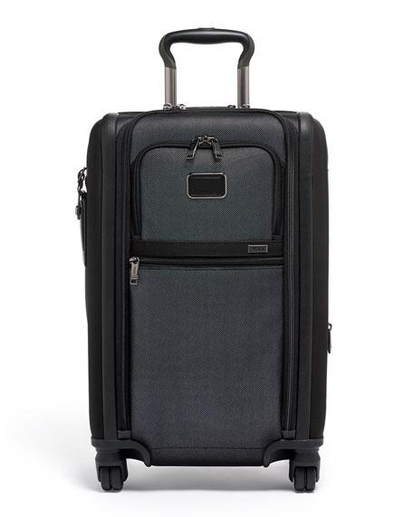 Tumi Innovation Collaboration International Carry-On Luggage