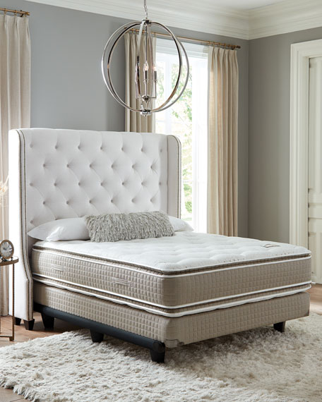 Shifman Mattress Saint Michele Dauphine Collection Twin Mattress